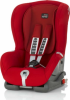 Britax Römer Duo Plus 2000022754 Flame Red