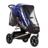Mountain Buggy Plus One storm cover (fits 2015+) (Mountainbuggy)
