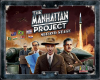 Manhattan Project: Second Stage (Exp.) (engl.)
