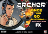 Archer Love Letter (Box) (engl.)
