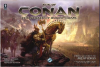 Age of Conan - The Strategy Boardgame (engl.)