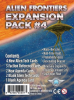 Alien Frontiers Expansion Pack #4 (Exp.) (engl.)