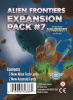 Alien Frontiers Expansion Pack #7 (Exp.) (engl.)