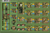 Heroes of Normandie: US Platoon Punch Board (Exp.) (engl.)
