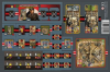 Heroes of Normandie: Wittmann Tigers Punch Board (Exp.) (engl.)