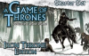A Game of Thrones (CCG): Iron Throne Starter (engl.)