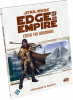 Star Wars RPG: Edge of the Empire - Enter the Unknown (engl.)