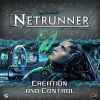 Android Netrunner LCG: Creation and Control (Exp.) (engl.)