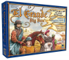 El Grande Big Box (2. Wahl)