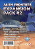 Alien Frontiers Expansion Pack #2 (Exp.) (engl.)