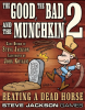 The Good, the Bad and the Munchkin 2 (Exp.) (engl.)