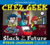 Slack to the Future (engl.)