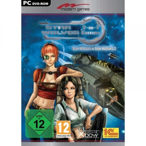 Modern Games Star Wolves: 2-in-1 Edition (PC)