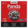 Panda Software Global Protection 2014 3 PCs Vollversion EFS 1 Jahr