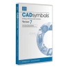IMSI Design CADsymbols Version 7 1 PC Vollversion DVD-Box für TurboCAD, AutoCAD, CADdy+, ...