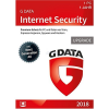 G Data Software Internet Security 1 PC Update GreenIT 1 Jahr für aktuelle Version 2018