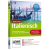 Digital Publishing First Class Sprachkurs Italienisch 17.0 Vollversion MiniBox