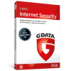 G Data Software Internet Security 2018 1 PC Update MiniBox 1 Jahr