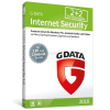 G Data Software Internet Security 2018 2 PCs + 2 Android Vollversion MiniBox 1 Jahr Limited Edition