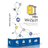 Globell B.V. WinZip 21 Standard Vollversion MiniBox