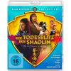 Black Hill Pictures Der Todesblitz der Shaolin (Shaw Brothers Collection) (1 Blu-ray)