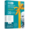 ESET Internet Security 2018 2 Computer + 1 Android Vollversion MiniBox 1 Jahr Birthday Edition inkl. Mobile Security 2018