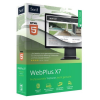 Serif WebPlus X7 Vollversion MiniBox