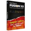 NetObjects Fusion 12 Vollversion DVD-Box Limited Edition