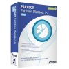 Paragon Technologie Partition Manager 15 Home 1 PC Vollversion MiniBox