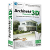 Punch! Software Architekt 3D X8 Essentials 1 PC Vollversion ESD ( Download )