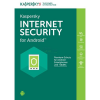 Kaspersky Internet Security for Android 1 Gerät Vollversion ESD 1 Jahr D-A-CH Lizenz