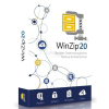 Globell B.V. WinZip 20 Standard Vollversion MiniBox