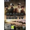 Paradox Interactive Hearts of Iron IV (PC) Englisch