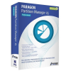 Paragon Technologie Partition Manager 15 Professional 1 PC Vollversion ESD ( Download )