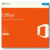 Microsoft Office Home and Business 2016 ML (neues Design) 1 PC Vollversion EFS PKC