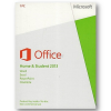 Microsoft Office Home and Student 2013 (EN) 1 PC Vollversion PKC