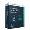 Kaspersky Small Office Security 1 Fileserver + 5 Workstations Vollversion MiniBox