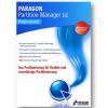 Paragon Technologie Partition Manager 14 Professional 1 PC Vollversion ESD ( Download )