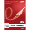 Abbyy FineReader Express Edition for Mac 1 Benutzer | 1 Mac Vollversion DVD-Box