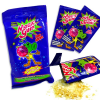 Magic Gum Tutti Frutti 3er Pack, knisterndes u. prickelndes Kaugummi
