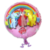 My little Pony Folienballon 35 cm