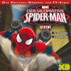 Spider-Man: Der ultimative Spiderman - Iron Spider / .. (Folge 3)