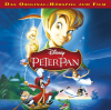 Disney: Peter Pan 1