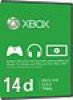 Xbox Live Gold - 14 Tage Trial