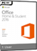 Microsoft Office 2016 Home and Student (1 Nutzer)