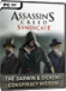 Assassin´s Creed Syndicate - The Darwin and Dickens Conspiracy DLC