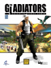 The Gladiators - Galactic Circus Games