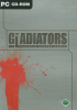 The Gladiators - Galactic Circus Games (gebraucht)