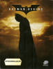 Batman Begins Sticker Album - Deutsch