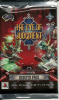 The Eye of Judgment Booster Biolith Rebellion 2 Englisch